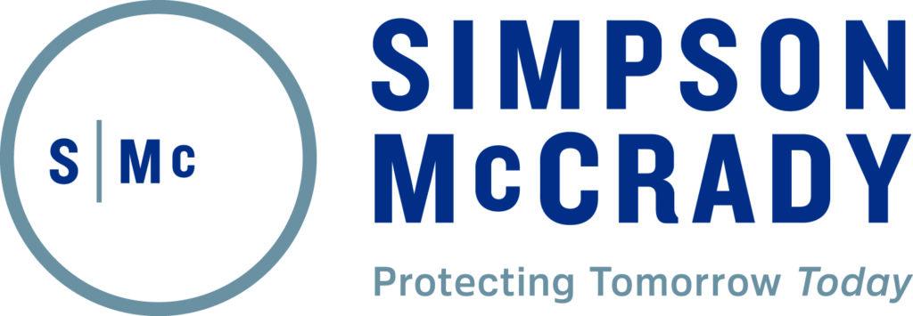 Simpson McCrady Logo