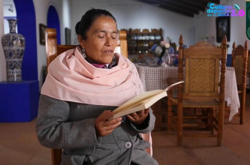 CELEBRAN DÍA DE LA LENGUA MATERNA CON RECITAL POÉTICO EN MAZAHUA, NÁHUATL, OTOMÍ, TLAHUICA Y MATLAZINCA