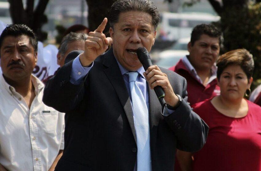 VA EMILIO ULLOA POR LA PRESIDENCIA MUNICIPAL DE NEZAHUALCÓYOTL