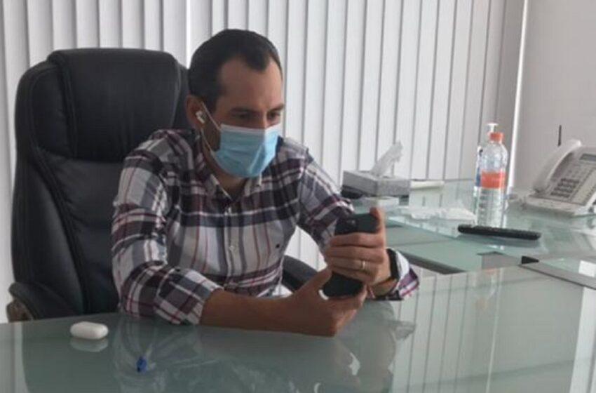 ANALIZAN PROCESO DEL DEPORTE ACUÁTICO RUMBO A LOS JUEGOS PANAMERICANOS JUNIOR CALI 2021