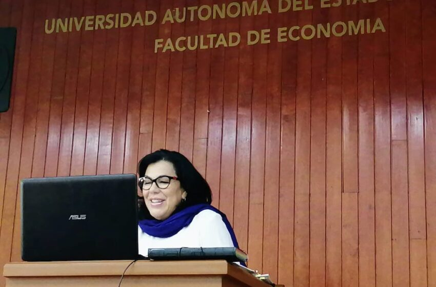 LLAMADO DE YOLANDA BALLESTEROS A CONSEJEROS PARA QUE ESCUCHEN LAS VOCES DE SUS COMUNIDADES