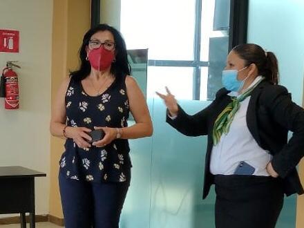 DEBE INCREMENTARSE EL NÚMERO DE BRIGADAS UNIVERSITARIAS MULTIDISCIPLINARIAS: YOLANDA BALLESTEROS