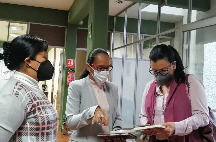 REQUIERE UAEMEX UN EFICIENTE SERVICIO UNIVERSITARIO DE EMPLEO: YOLANDA BALLESTEROS