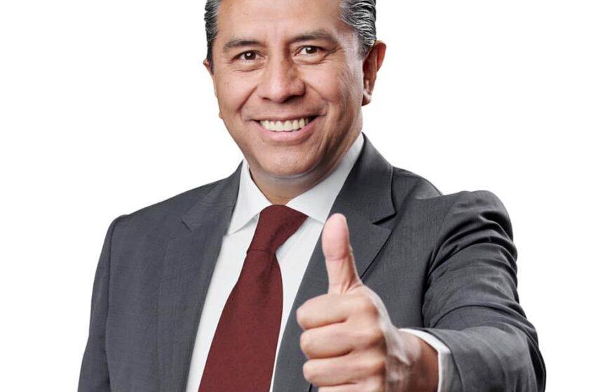 TOLUCA DIJO NO A REELECCIÓN DE JUAN RODOLFO