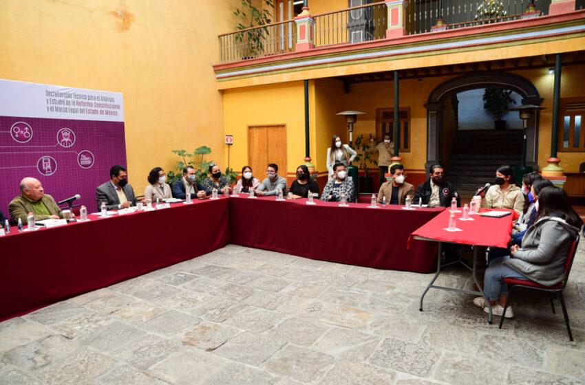 ORGANIZACIONES DE EDOMEX A FAVOR DE REGLAMENTAR INDUSTRIA DEL CANNABIS EN REFORMA CONSTITUCIONAL