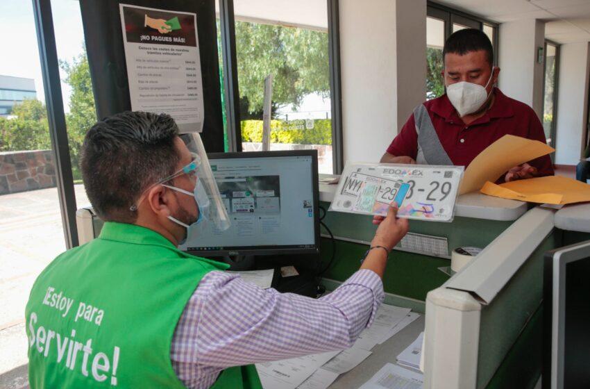 VENCEN 30 DE JUNIO BENEFICIOS FISCALES EN TENENCIA Y REEMPLACAMIENTO EN EL EDOMÉX