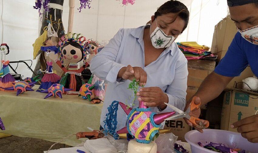 BUSCA SECRETARÍA DE CULTURA Y TURISMO MANTENER VIVA LA CARTONERÍA MEXIQUENSE