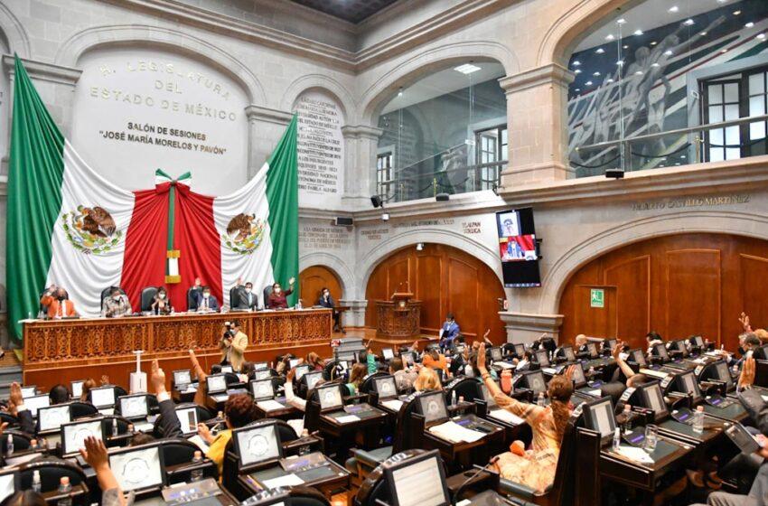 CONVOCA EL CONGRESO A ELECCIÓN DEL TITULAR DE LA CODHEM