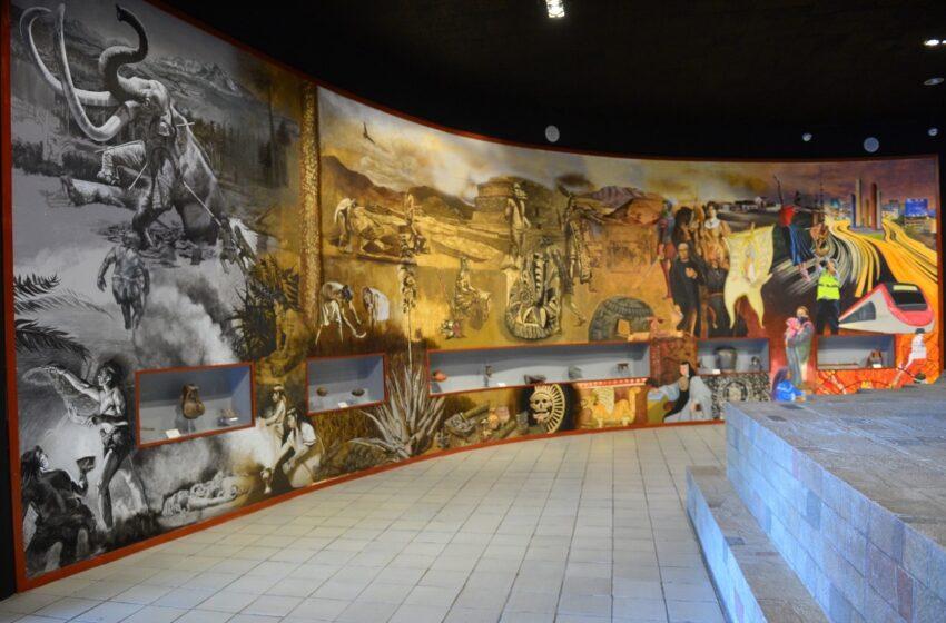 EXPONEN ARTISTAS SUS OBRAS EN RECINTOS MUSEÍSTICOS MEXIQUENSES