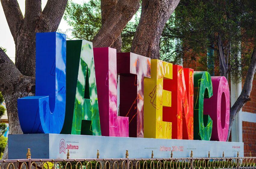 INVITA SECRETARÍA DE CULTURA Y TURISMO A CONOCER JALTENCO
