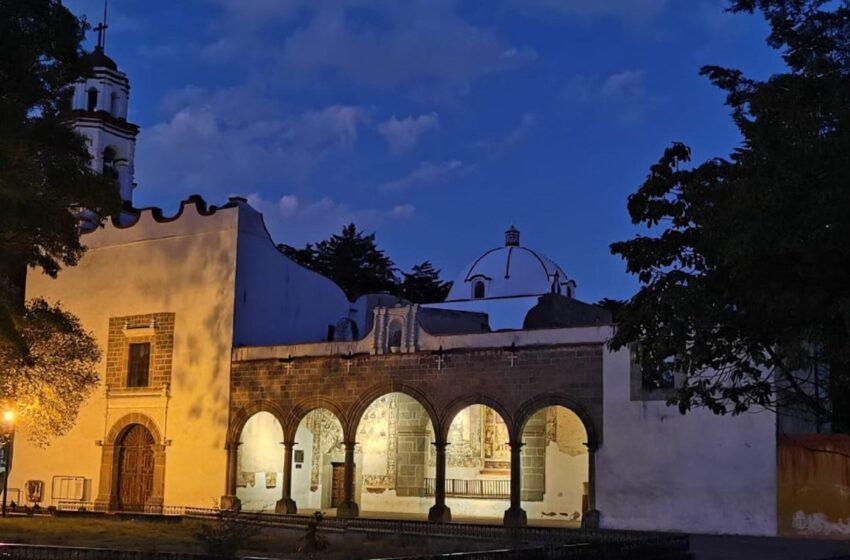CUMPLE MUSEO VIRREINAL DE ZINACANTEPEC 41 AÑOS DE EXISTENCIA