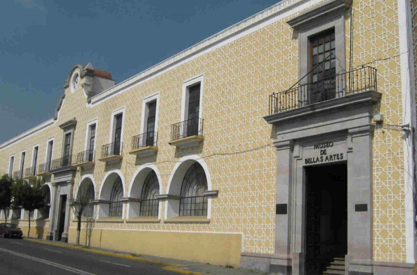 CUMPLE 76 AÑOS MUSEO DE BELLAS ARTES EN TOLUCA