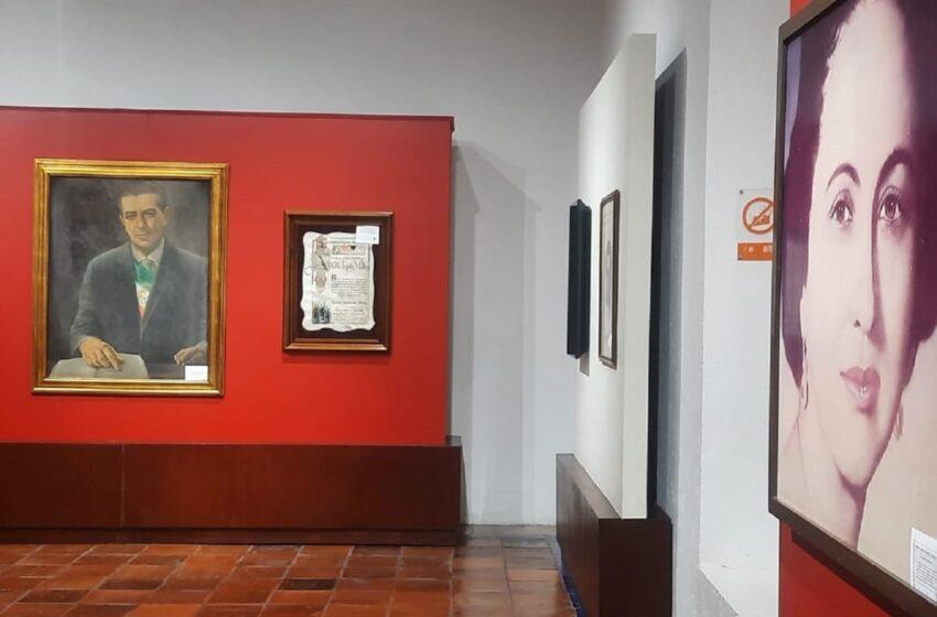 DIFUNDEN ARTE Y CULTURA EN MUSEO ADOLFO LÓPEZ MATEOS