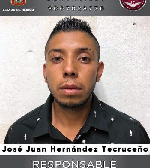 PRISIÓN DE POR VIDA PARA JOSÉ JUAN HERNÁNDEZ TECRUCEÑO FEMINICIDA DE LA NIÑA FÁTIMA