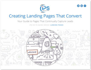 Creating Landing Pages That Convert Image