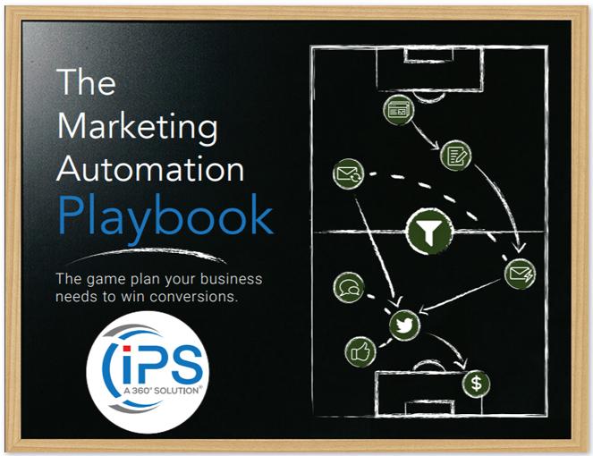 IPS  Marketing Automation Playbook