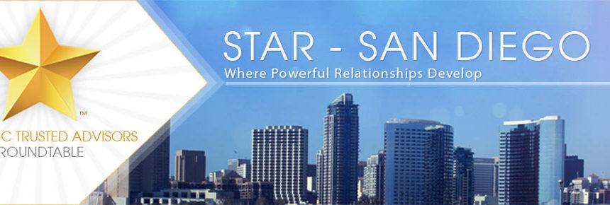 Strategic Trusted Advisors Roundtable (STAR) Announces New President for 2019