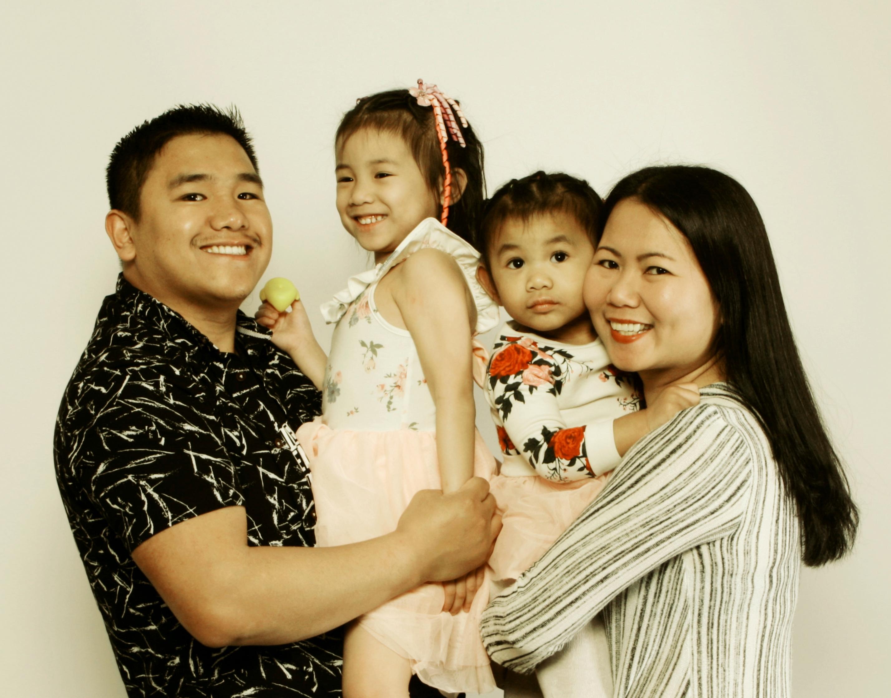 Rameriez family break'19