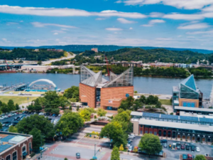Chattanooga City Overview
