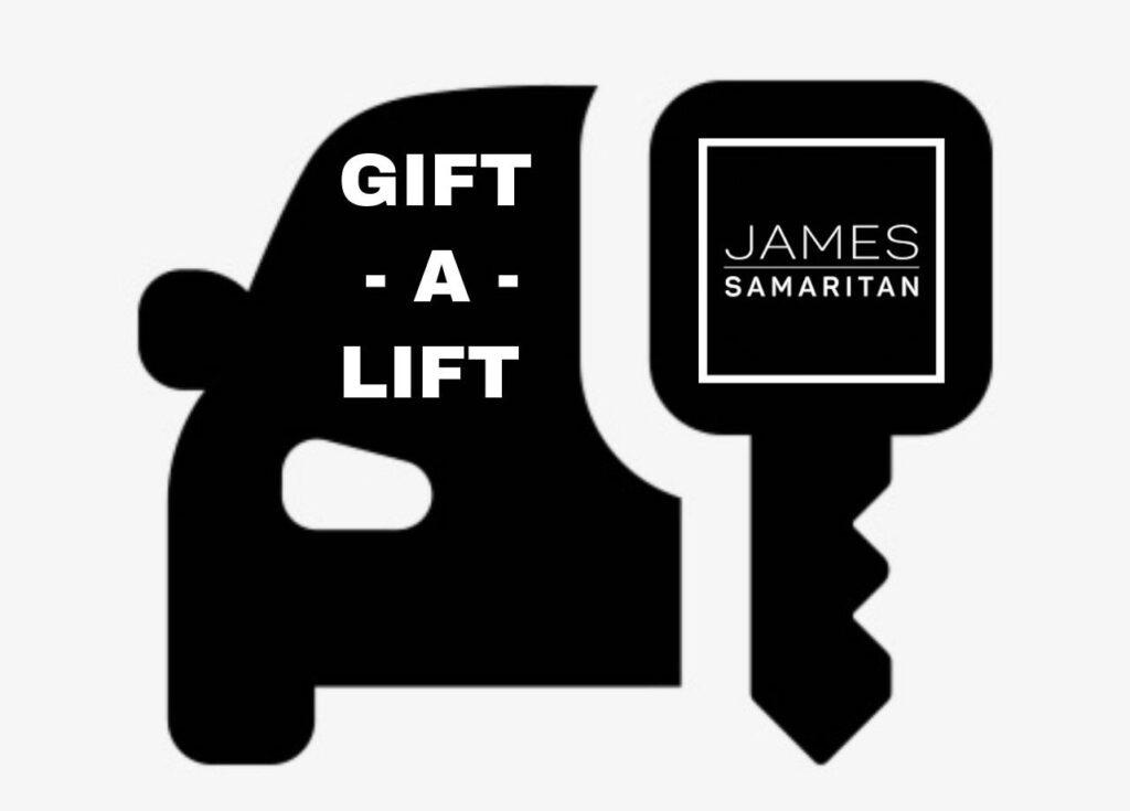 Gift A Lift Logo