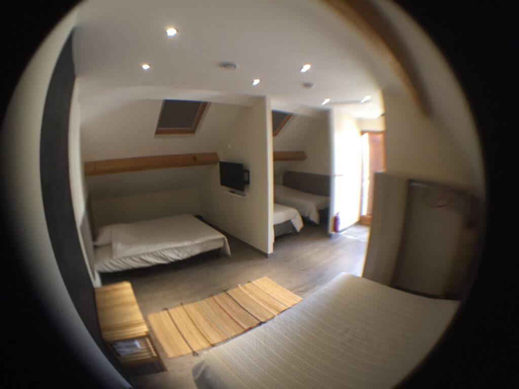 Beauval chambre hôtes-frc