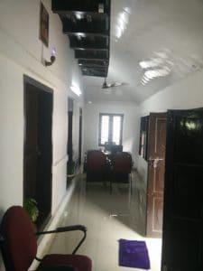 AmTrust Office Interior