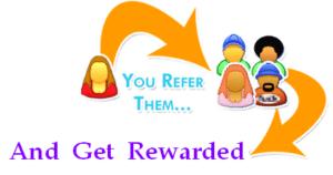 AmTrust Buddy Referral Program