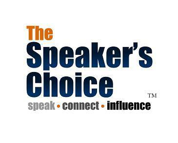 The Speakers Choice