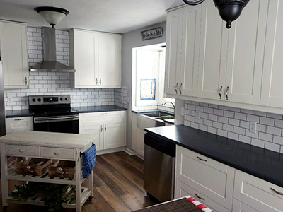 Kitchen Renovations in Omaha