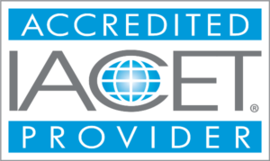 International Accreditors for Continuing Education and Training (IACET)
