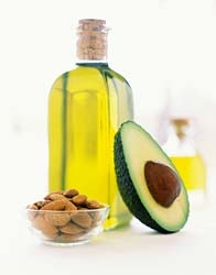 Macronutrients: Healthy Fats