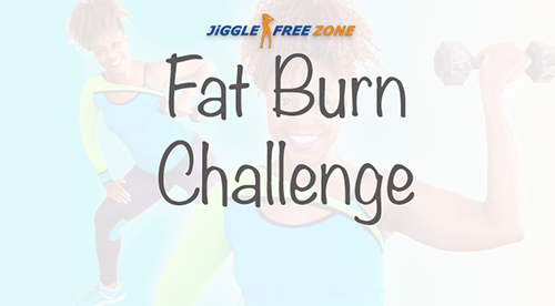 30 Day Fat Burn Challenge