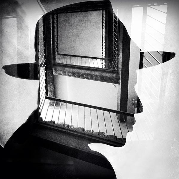 The Surrealist Photography of Tamas Andok