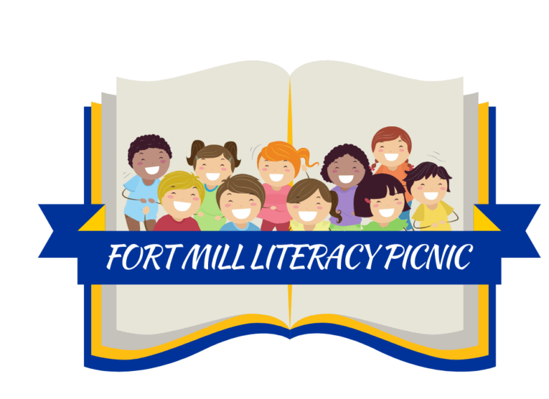 1300 First Graders invited to Fort Mill Literacy Picnic