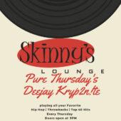 Skinny's Thursday