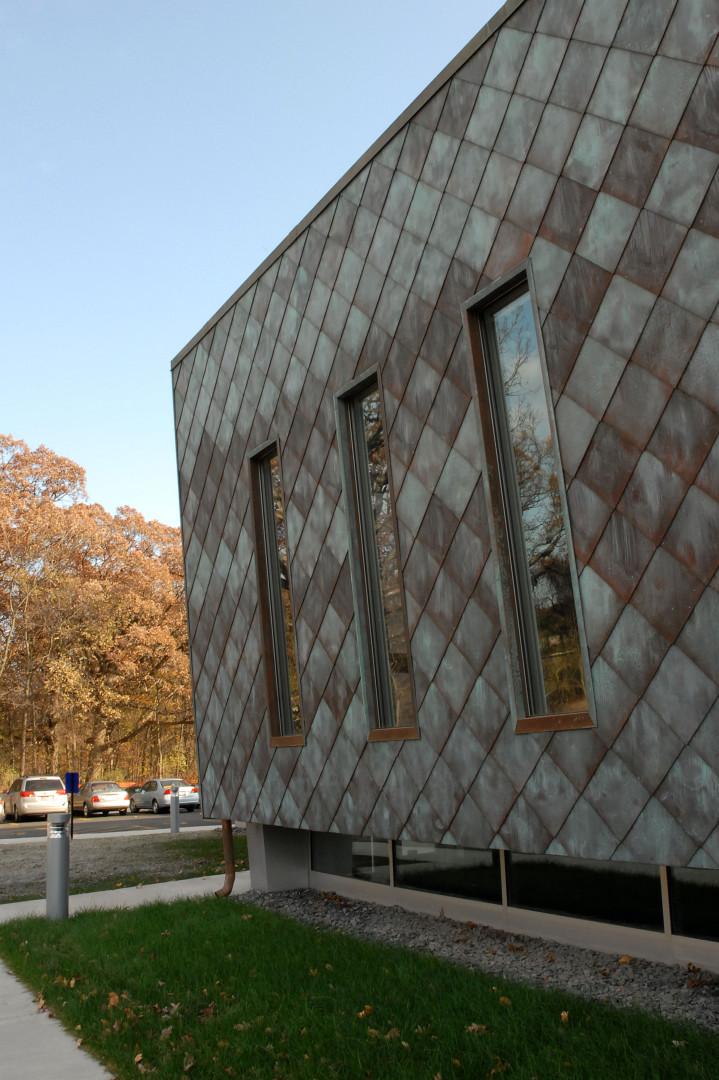 Moline Library (Moline)