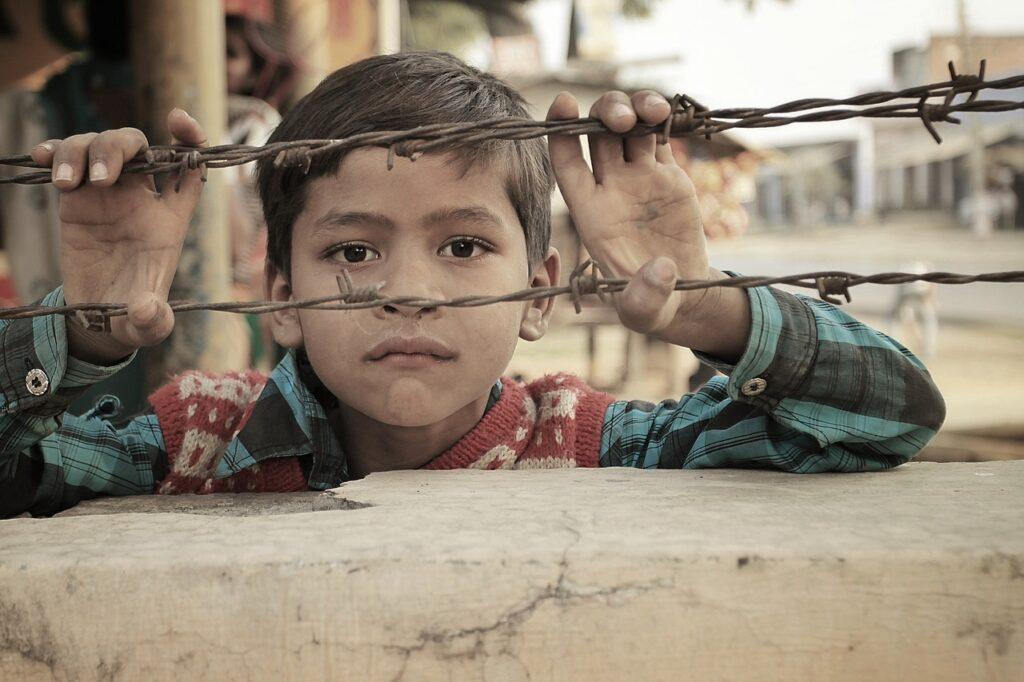 La pobreza en picada por la crisis de Venezuela