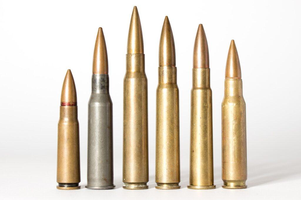 Dictador Maduro instala Fábrica Kalashnikov para mediados de 2022 en el Venezuela