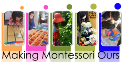 Making Montessori Ours Education Printables
