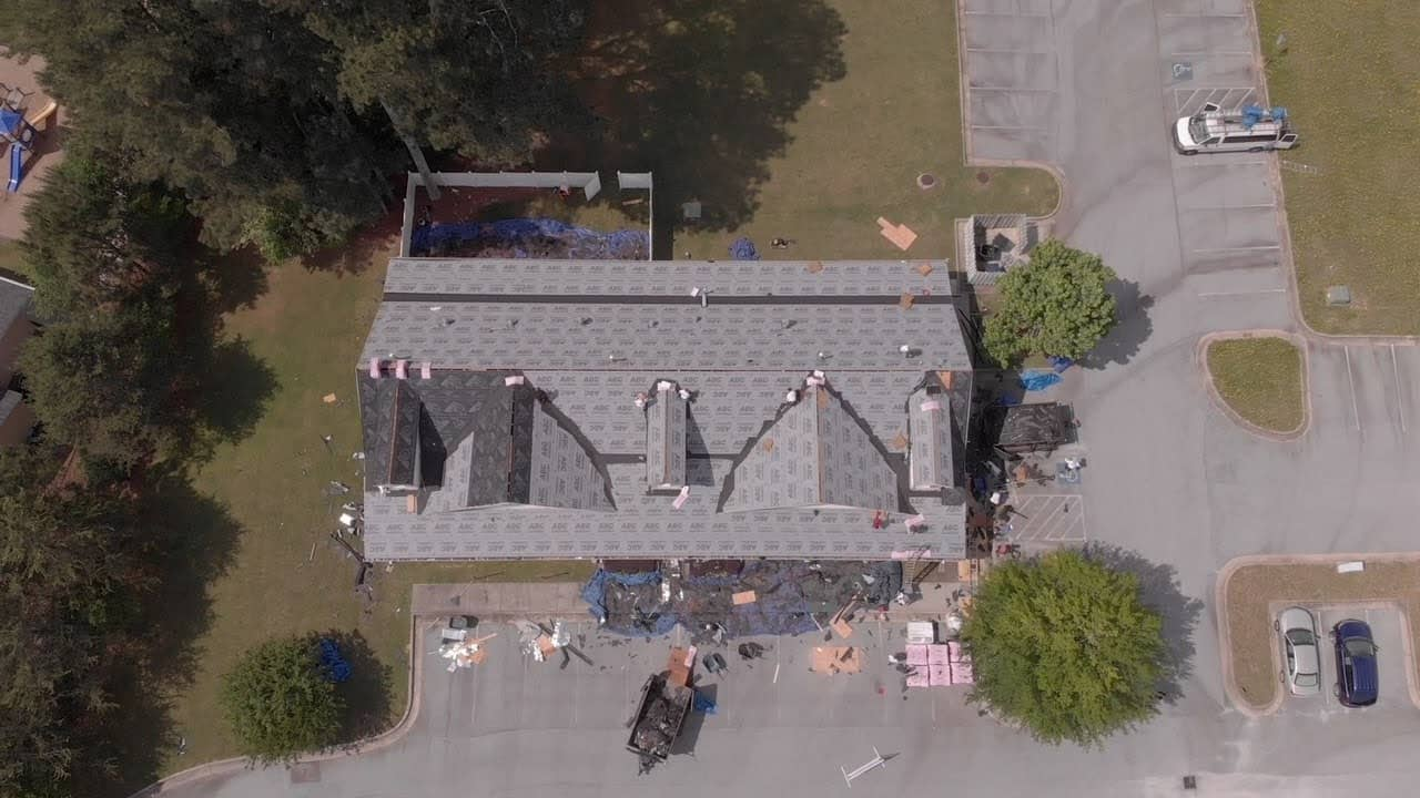 Roof damage claims - The Roofing HQ