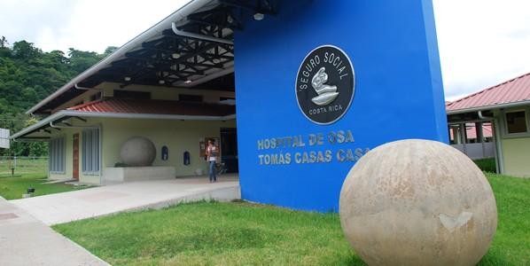 Costa Rica healthcare osa