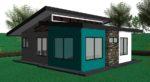 costa rica home design 51m2