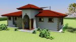 costa rica home design 92 m2