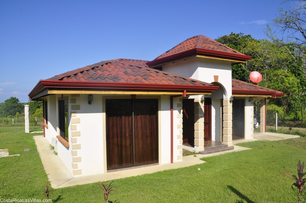 Costa Rica Homes for sale mountain view
