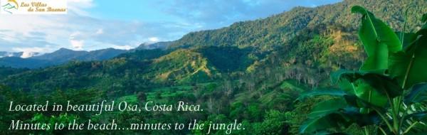 mountains osa costa rica