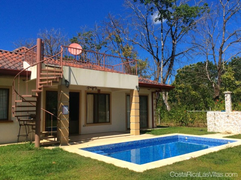 Costa Rica fractional home