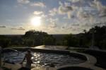 costa rica pool villa for rent san buenas