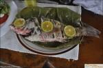 Grilled Whole Fish Villa Leonor