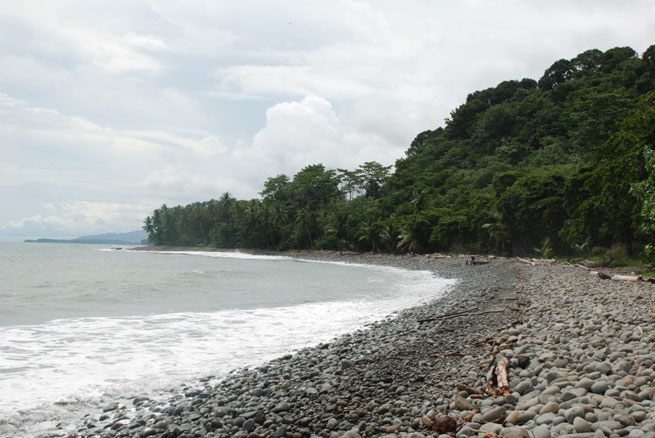Costa Rica beaches Playa Pinuelas Costa Rica