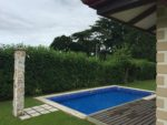 casa trogon pool costa rica